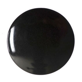 Plain Round Shank Buttons 16.25mm Pack of 6