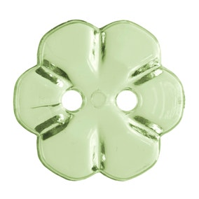Pack of Four Emerald Buttons