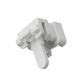 Swish Pack of 5 Deluxe Lock Brackets