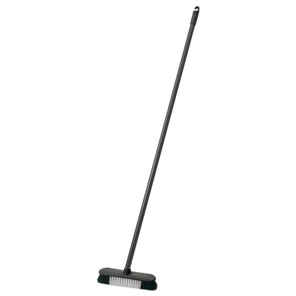 Addis Complete Soft Broom Black