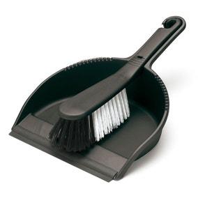 Addis Stiff Dustpan and Brush Set