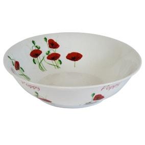 Poppy Pasta Bowl