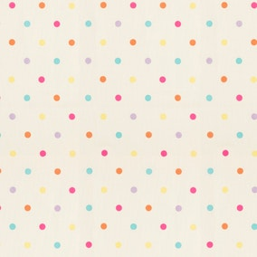 Dotty Sunshine PVC