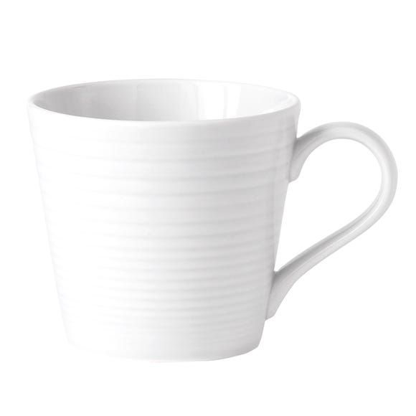 Gordon Ramsay by Royal Doulton White Maze Mug White