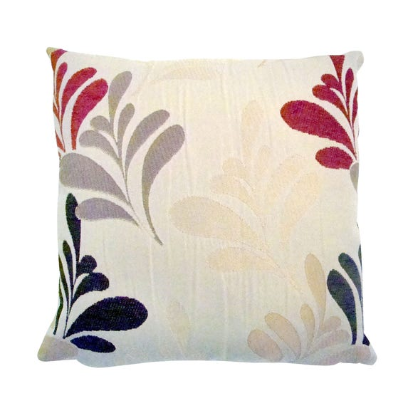 Riva Terracotta Cushion Cover Terracotta undefined