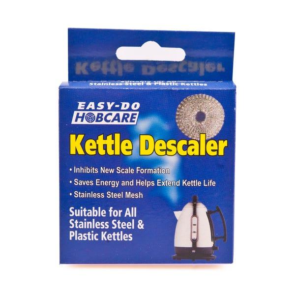 Kettle Descaler Silver