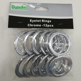 Eyelet Ring Pack