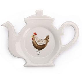 Henrietta Teabag Tidy