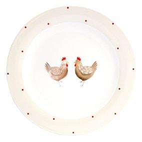 Henrietta Dinner Plate
