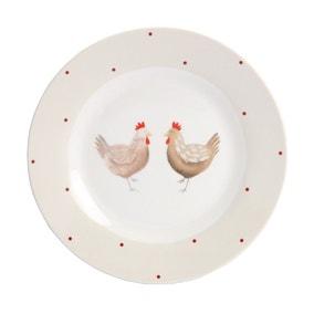 Henrietta Side Plate