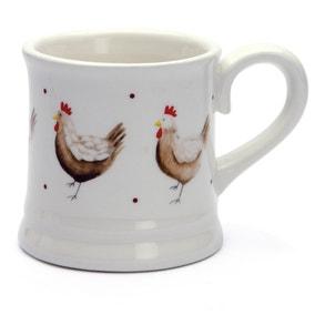 Henrietta Tankard Mug