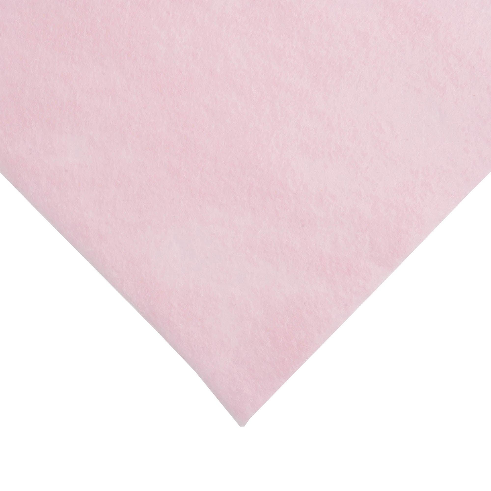 Photo of Minicraft felt roll pink