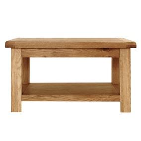 Aylesbury Oak Large Coffee Table