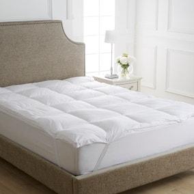 Dorma Full Forever Mattress Topper