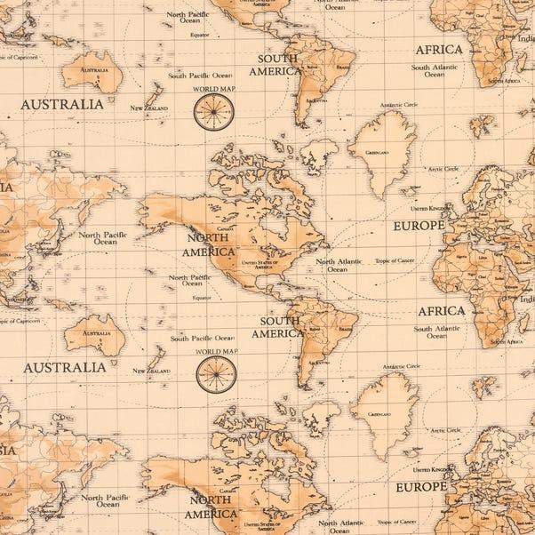 Maps PVC