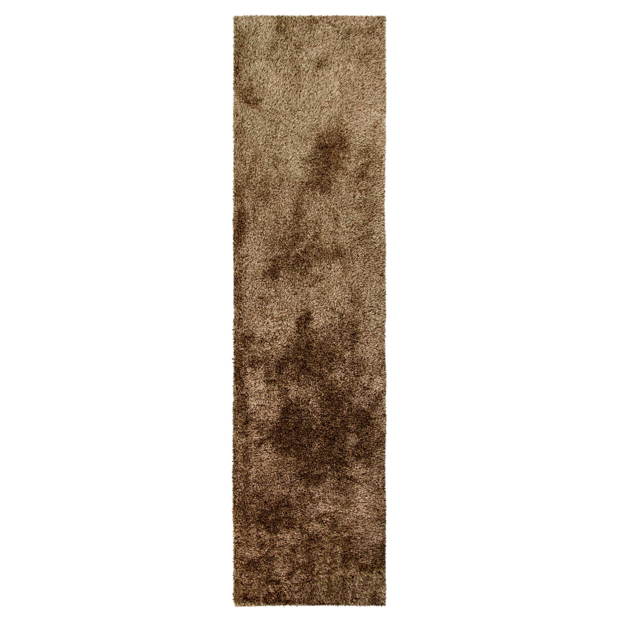 Click to view product details and reviews for Indulgence Shaggy Runner Indulgence Mink Brown.