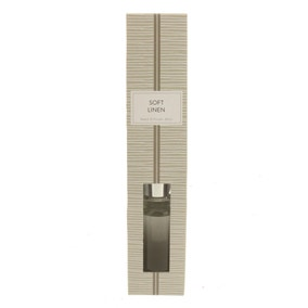 Home Fragrance Soft Linen and Lace 45ml Reed Diffuser