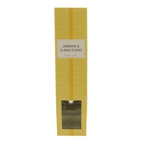 Home Fragrance Jasmine and Ylang Ylang 150ml Reed Diffuser