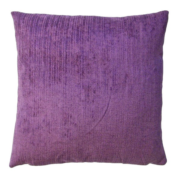 Topaz Cushion Cover Plum Purple undefined