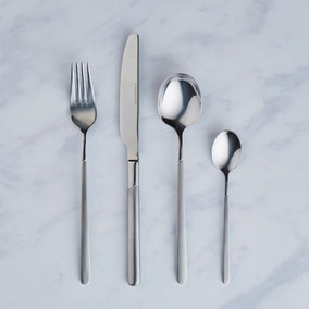 Alderley 16 Piece Cutlery Set