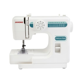 Janome DMX100 Petite Sewing Machine