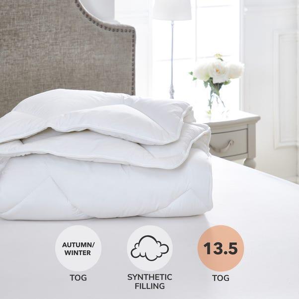 Dorma Full Forever 13.5 Tog Duvet  undefined
