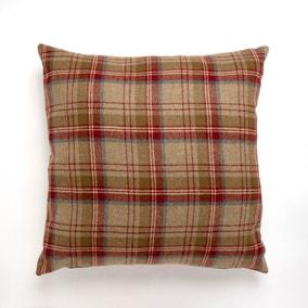 Tweed Woven Cushion