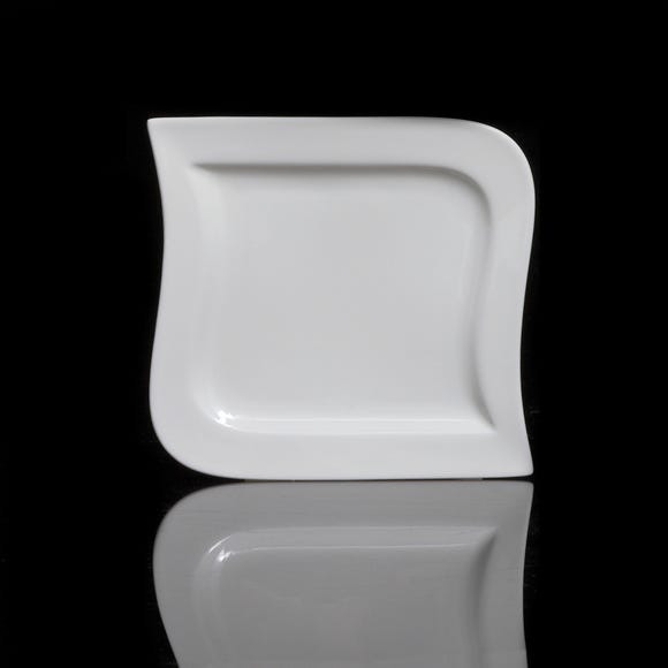 Chelsea Side Plate White