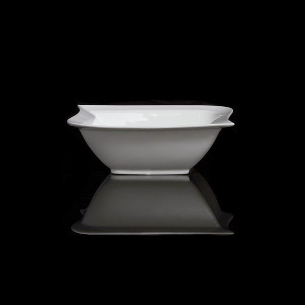 Chelsea Pasta Bowl White