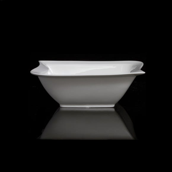 Chelsea Serving Bowl White