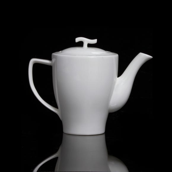 Chelsea Teapot White