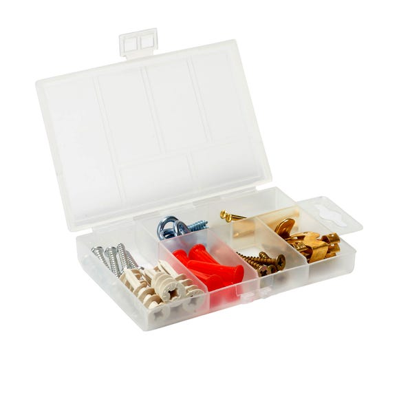 Heavy Duty Accessory Kit Multi Coloured
