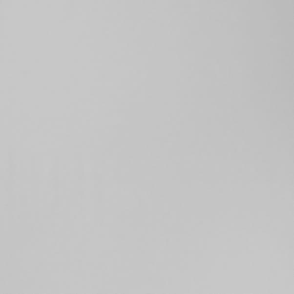Silver Plain PVC Silver