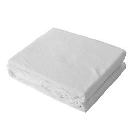 Cover for Memory Foam Mattress Topper