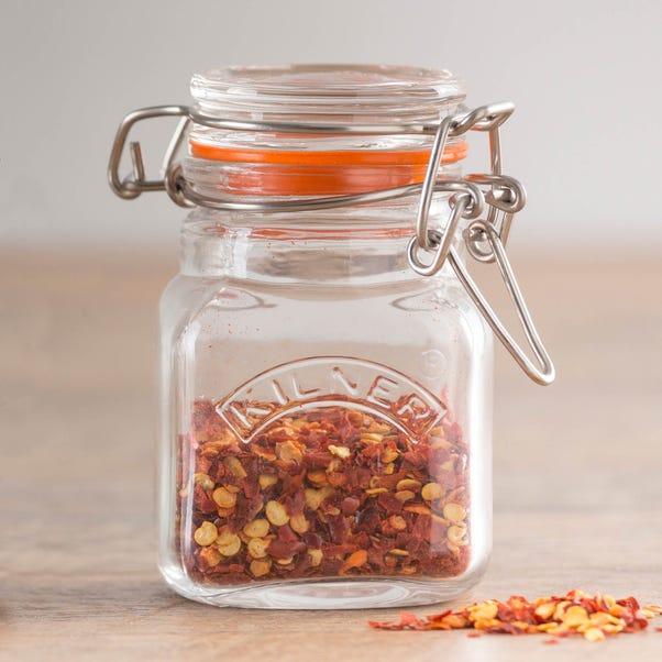 Kilner 70ml Spice Jar Clear