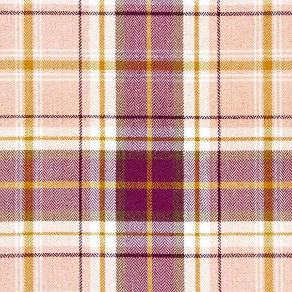 Berridale Fabric Plum Purple