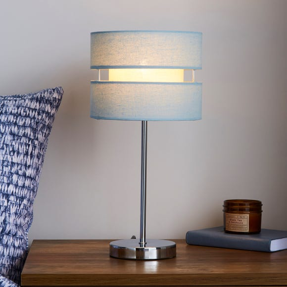 Frea Duck Egg Table Lamp Duck Egg (Blue)