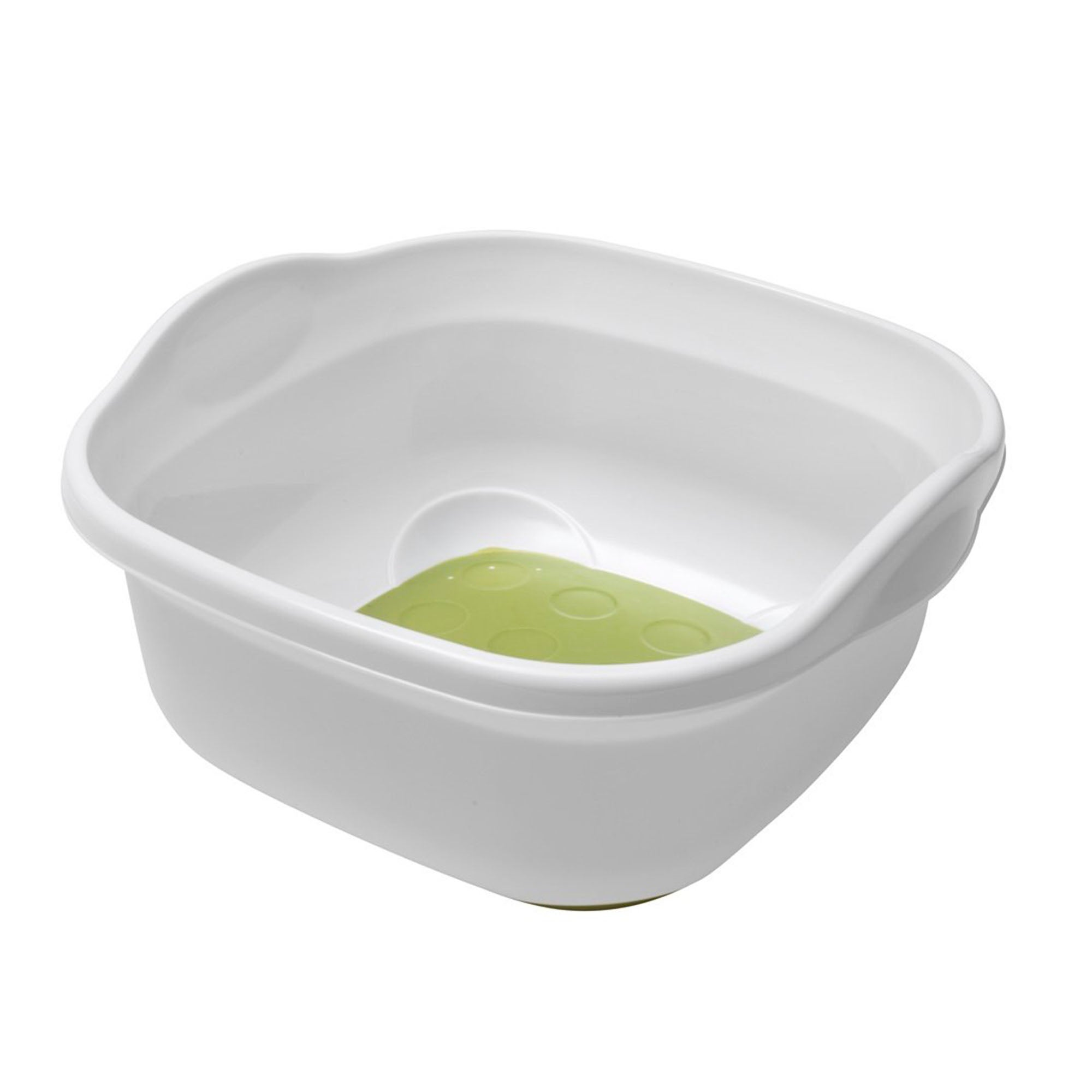 Addis Deluxe Kitchen Bowl White