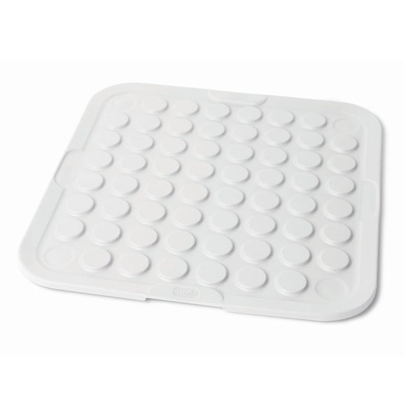 Addis Deluxe Drying Mat White
