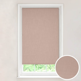 Solar Biscuit Blackout Roller Blind