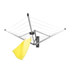Brabantia Wall Fix Washing Line