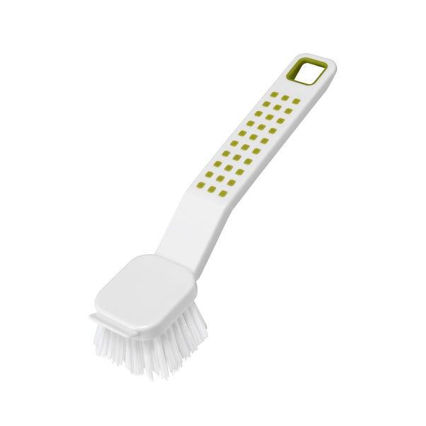 Addis Deluxe Dish Brush White