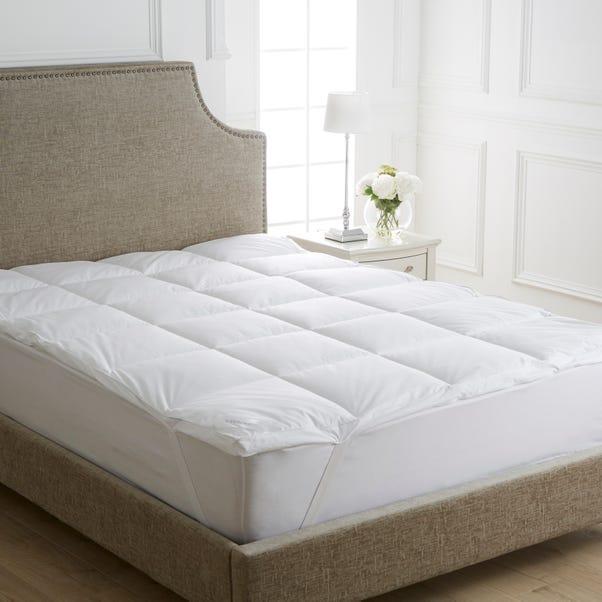 Dorma Full Forever Anti Allergy Mattress Topper  undefined