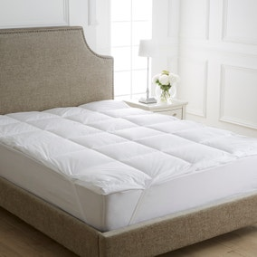 Dorma Full Forever Anti Allergy Mattress Topper
