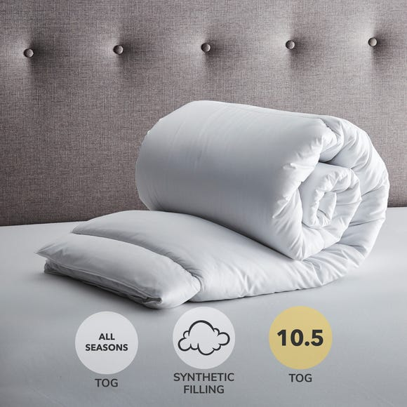 Fogarty Warm 10.5 Tog Duvet  undefined