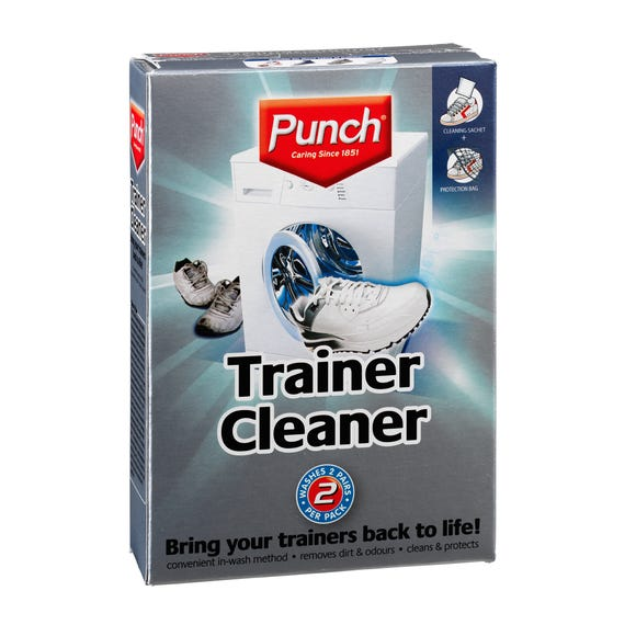 Punch Trainer Cleaner Multi Coloured