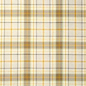 Berridale Mustard Fabric