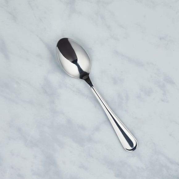 Anston Dessert Spoon Silver