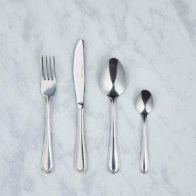 Bead 16 Piece Cutlery Set