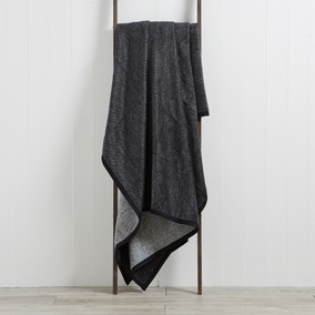 Thermosoft Textures 150cm x 200cm Blanket